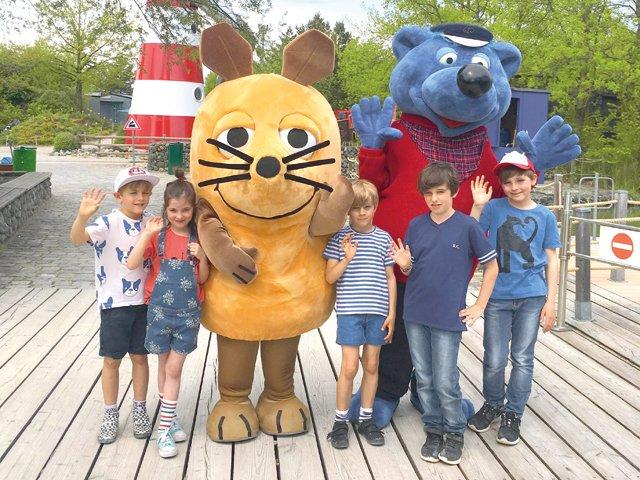 Ravensburger Spieleland 2019 1