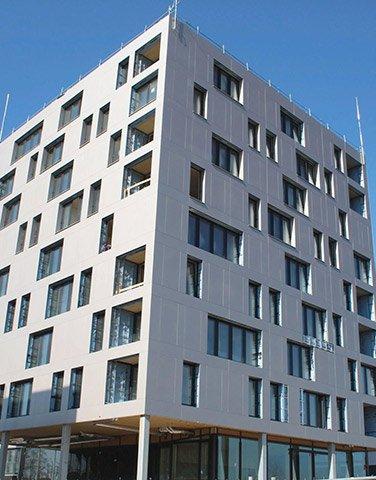 Holzhaus Heilbronn