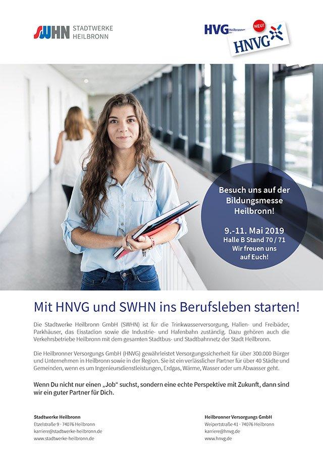 HNVG Anzeige