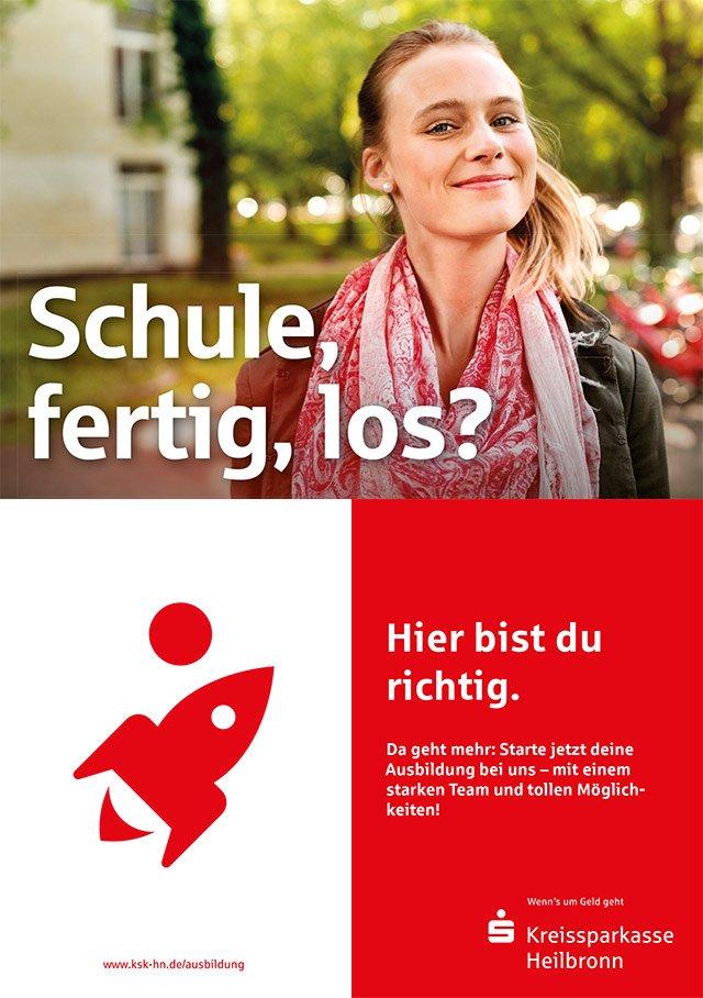 Anzeige KSK Heilbronn 2019
