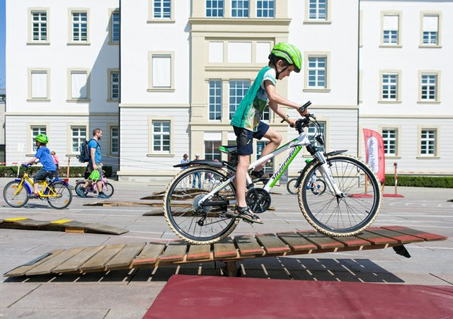 Ludwigsburger Mobilitätstag 2019 1
