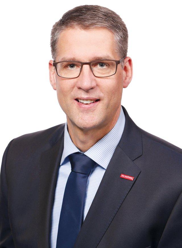 Thomas Randecker