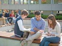 Hochschule Reutlingen Studenten
