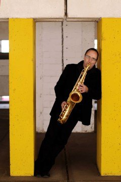 Gerald Dorsch Trio