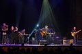James Taylor und Band