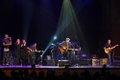 James Taylor und Band