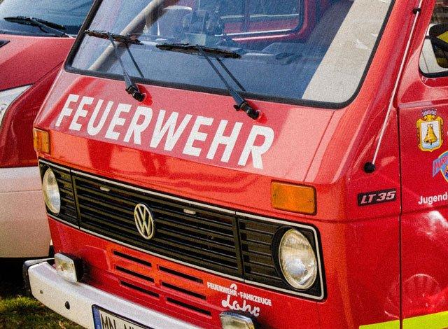 Feuer In Grundschule Buchen Moritz Stadtmagazin