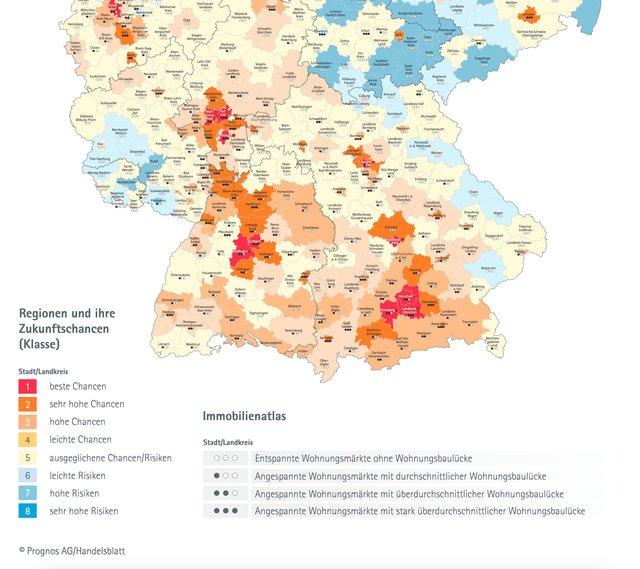 Region Heilbronn Franken Karte.Zukunftschancen Heilbronn Und Region Weit Vorne Moritz De