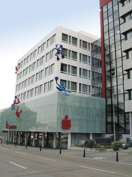 Kreissparkasse Heilbronn als einer der aktivsten Förderberater ausgezeichnet