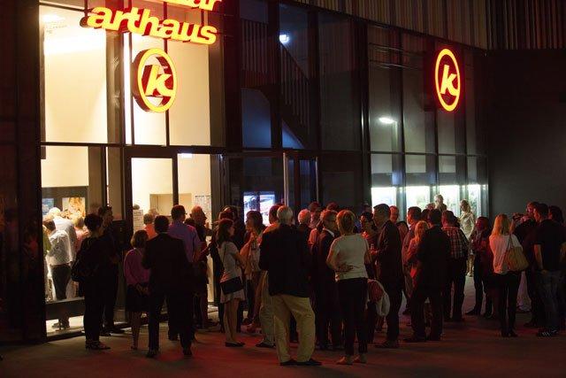 Kino Arthaus