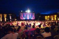 Sommernachts Open Air-Kino Ludwigsburg