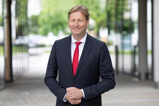 Ralf Peter Beitner