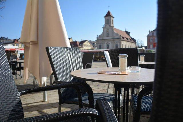 Cafe Lutz