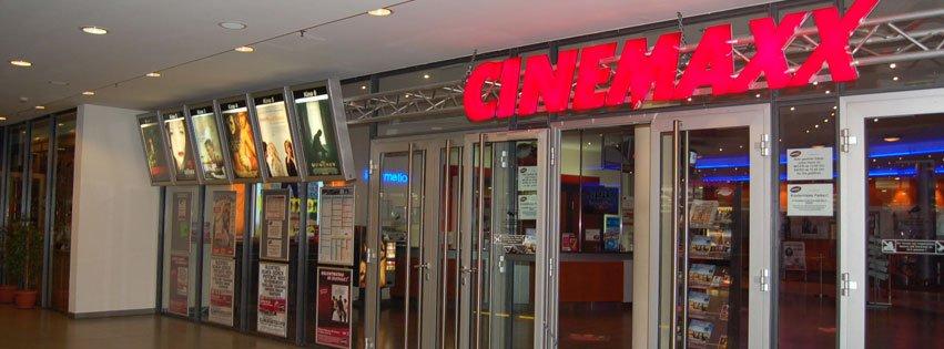 Cinemax Heilbronn