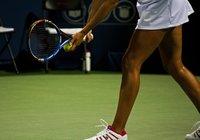 Cori Gauff ist ein Tennis-Wunderkind