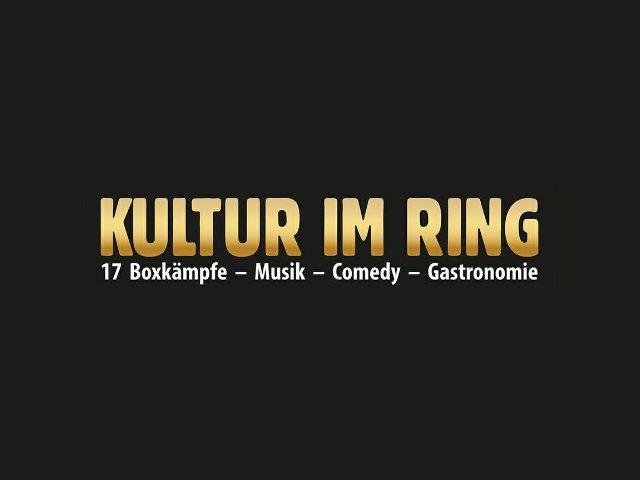 Kultur im Ring