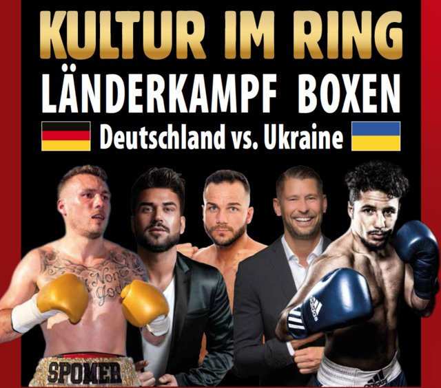 Kultur im Ring Feature