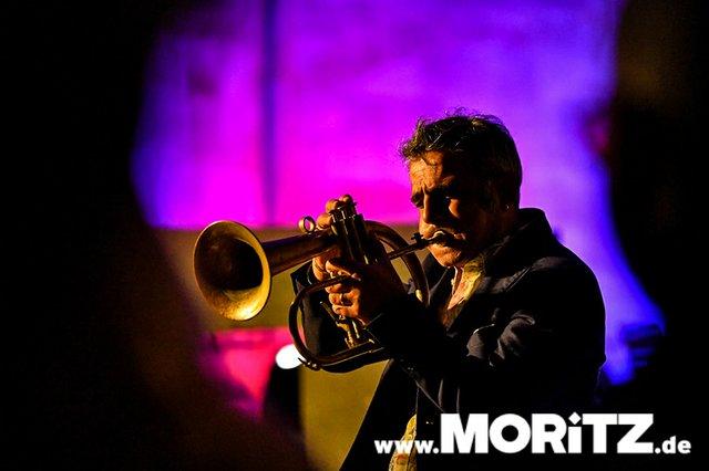 Mare Nostrum Trio beim Jazzfestival Esslingen im Münster St. Paul am 19.09.2019