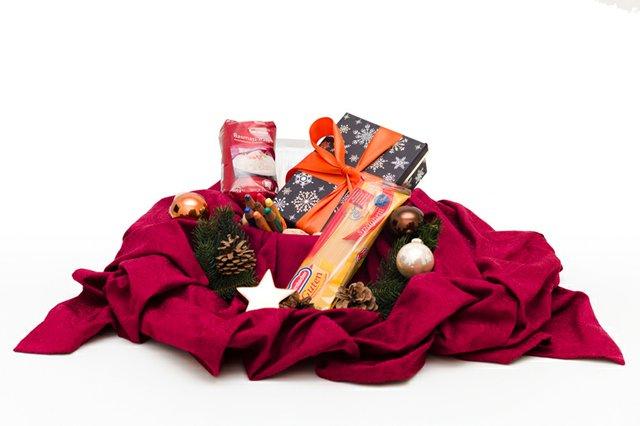 Weihnachtsfreude Feuerbach