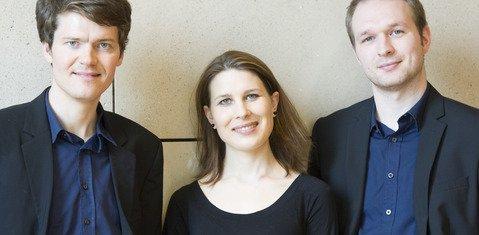 Trio Pierot