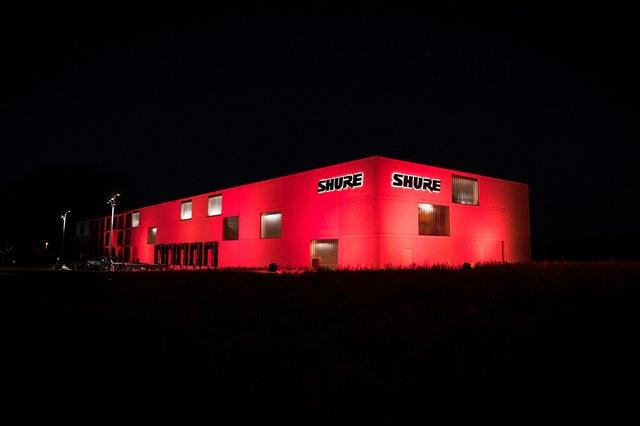 Shure Distribution GmbH_Firmengebäude Eppingen Deutschland_web.jpg