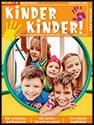 Mediadaten MORITZ Sonderausgabe Kinder, Kinder 2021