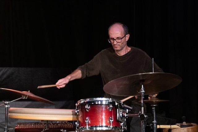 Jazzkabinett 30 Jahre Deutsche Einheit 5