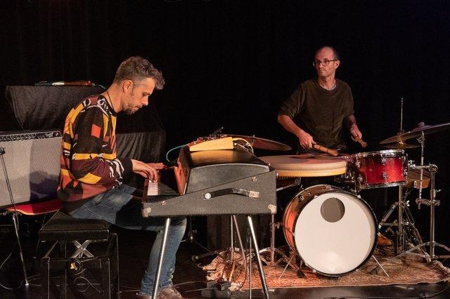 Jazzkabinett 30 Jahre Deutsche Einheit 9