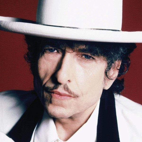 Bob Dylan im Sommer 2015 live