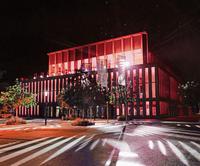 Stadthalle Reutlingen sieht Rot 2021