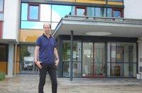 Dirk Fahren AWO Kornwestheim