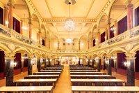 Musikhalle Ludwigsburg Festsaal