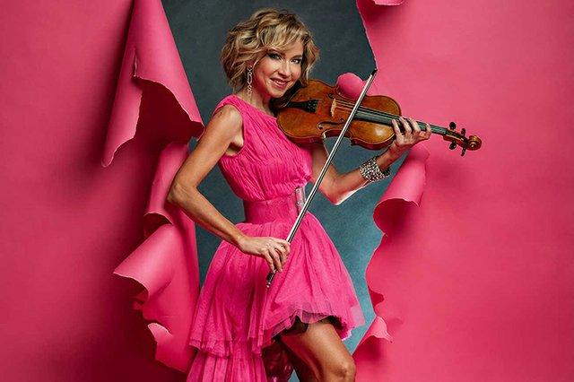Jenny Violin Ratskeller Ludwigsburg