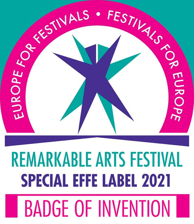 Badge of Invention Kirchenmusikfestival
