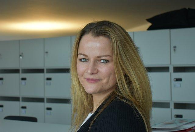 Daniela Triebsch