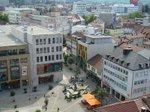 Kiliansplatz Heilbronn