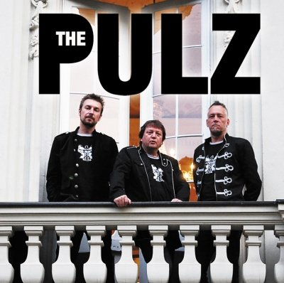The Pulz - Britcovers & Lovesongs