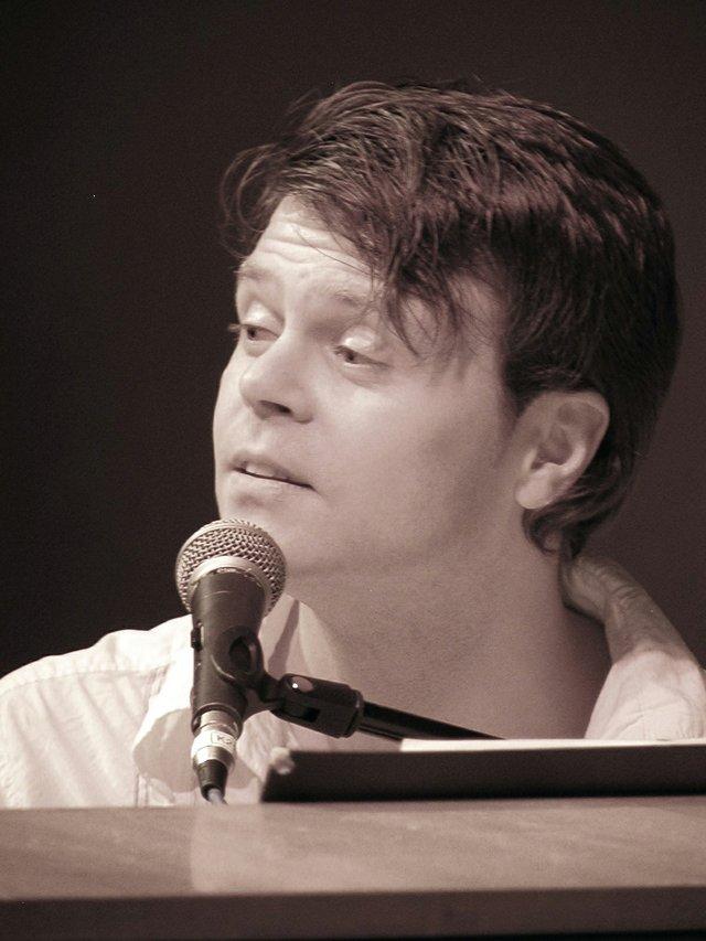 Klaus-Andre Eickhoff