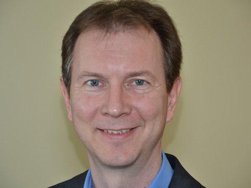 Thorsten Fried, Teamleiter der Berufsberatung der Agentur für Arbeit Heilbronn