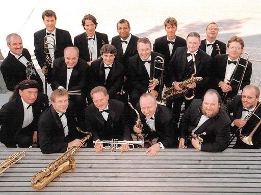 Jazz in der Aula