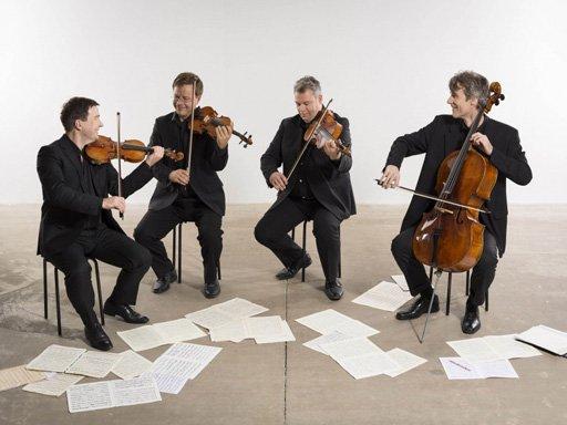 Vogler Quartett & Oliver Triendl
