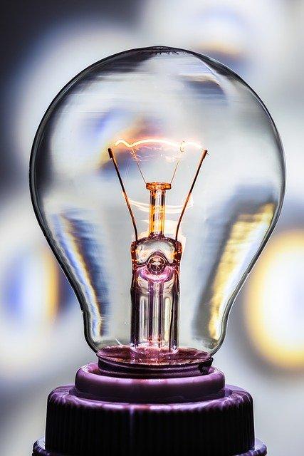 Licht aus für Klimaschutz