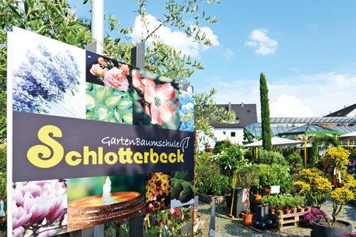 Gartenbaumschule Schlotterbeck