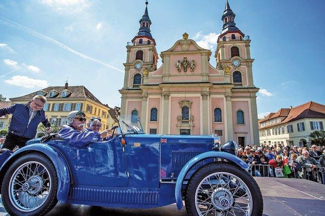 eMotionen Ludwigsburg