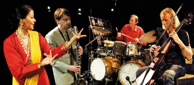Indira Quartett