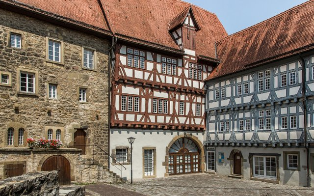 Altes Spital in Bad Wimpfen