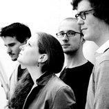 Eva Klesse Quartett