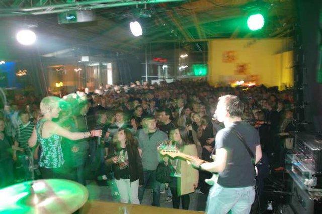 Live-Nacht Sinsheim
