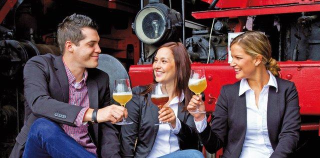 Heilbronner Craft Beer Tage