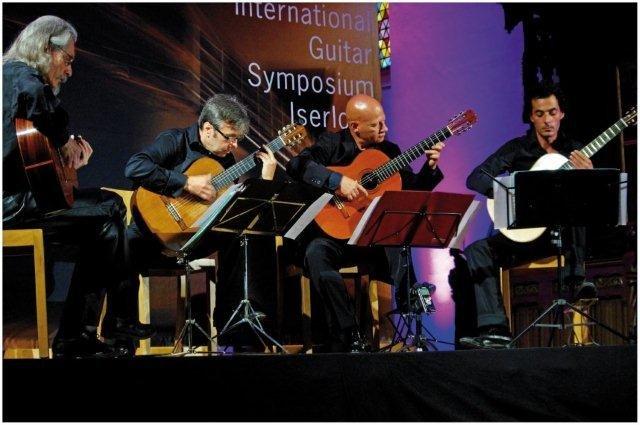 Aighetta Quartett